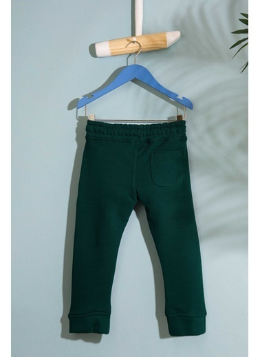 U.S.Polo Assn. Eşofman Altı Yeşil